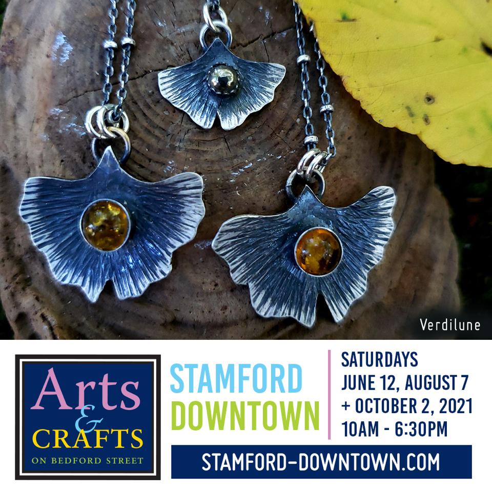 Arts & Crafts on Bedford Saturday