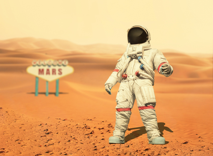 PODCAST – Thursday, August 12: Living On Mars; CT Concert Updates; Brushing Your Tongue