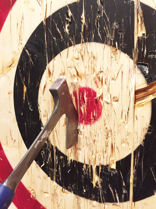 PODCAST – Tuesday, August 17: The Worst Yodeler Ever; Private Investigator Stories; Chaz And AJ Go Axe Throwing