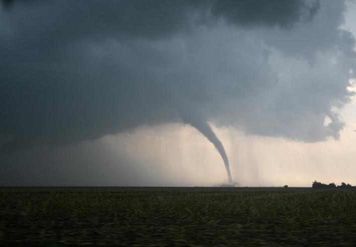 PODCAST – Friday, August 20: Tornado In Thompson; Is Hockey Returning To Hartford?; Comedian Alyssa Goggi In Studio