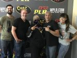 PODCAST – Friday, September 10: Comedian Luenell Has A Crush On AJ; Overrated Fall Things; Flubble Friday Montage