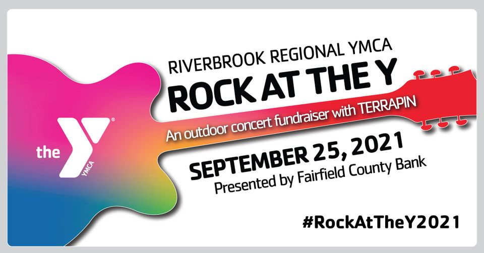 ROCK AT THE Y with TERRAPIN!