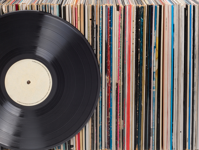 PODCAST – Thursday, September 30: Side Effects, Valuable Rolling Stones Vinyl, Jimmy Koplik's Waterbury Palace Show