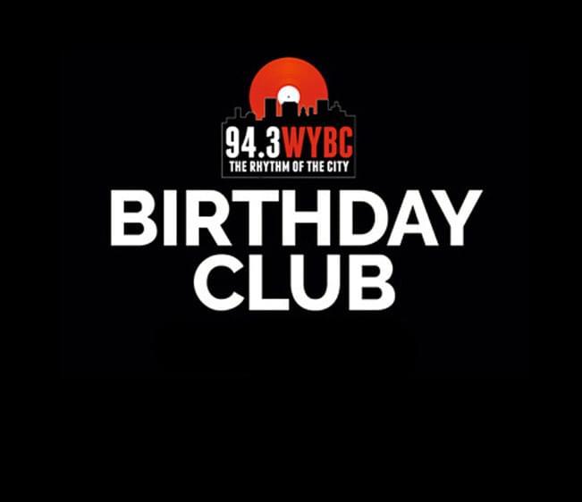 WYBC Birthday Club