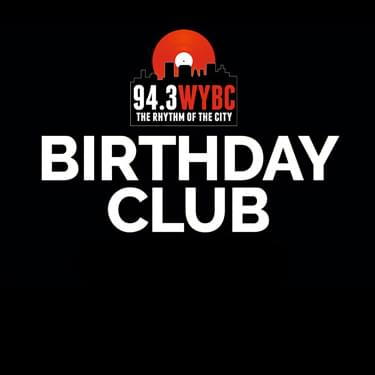 WYBC Birthday Club