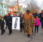 MLK Love March