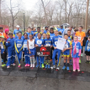 """Coach T Memorial """"Run For Youth"""""""