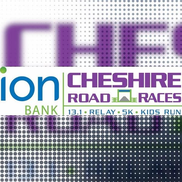 The Ion Bank Cheshire Road Races