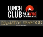 Enter to win: Lunch at D'Amato's Seafood