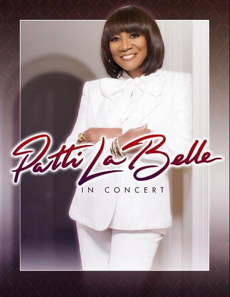 Patti LaBelle at Mohegan Sun ***New Date***