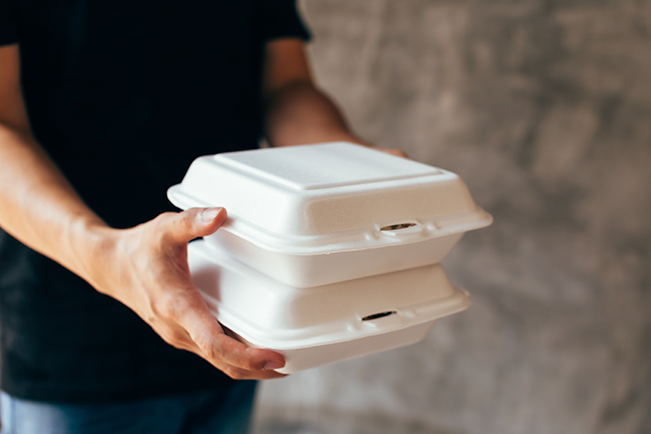 Local restaurants still offering delivery & takeout
