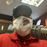Juan Castillo Broadcasting & Staying Safe
