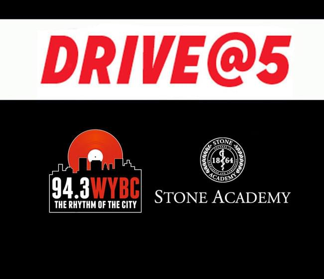 Stone Academy Drive at 5