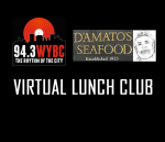 Enter to win: Virtual Lunch with Wanda