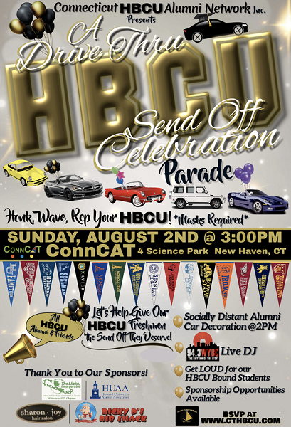 HBCU Send Off Celebration