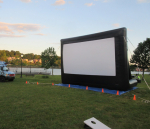 New Haven Movies In The Park