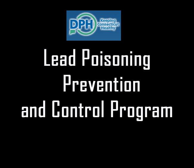Lead Poisoning Prevention and Control Program