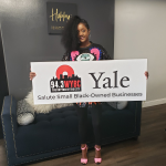 WYBC & Yale salute Salon E'Selim