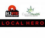 """Nominate the """"Local Hero of the Month"""""""