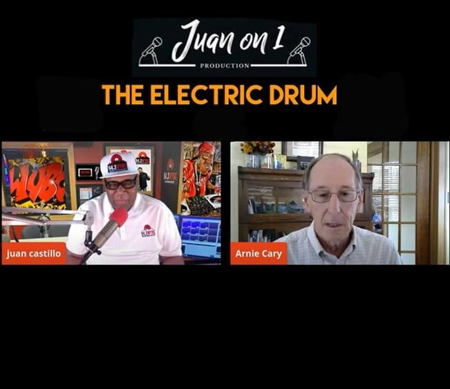 The Electric Drum: Habitat For Humanity of Greater New Haven