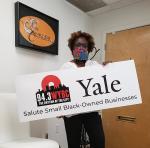 WYBC & Yale salute Sankofa Counseling