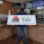 WYBC & Yale salute Wing Madness