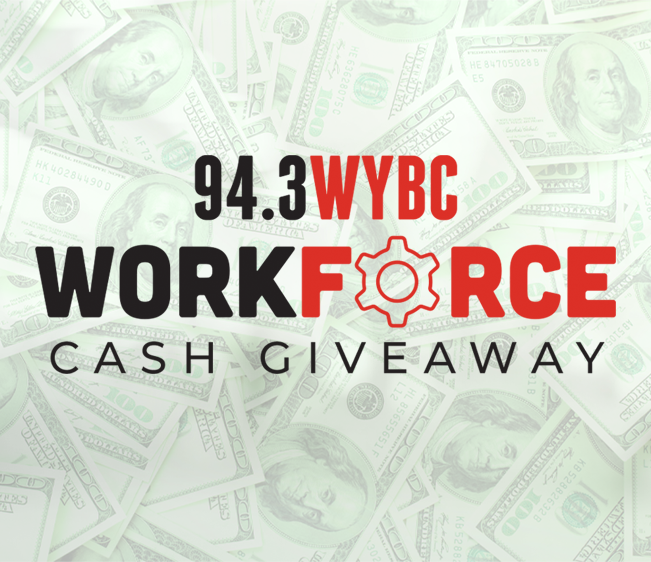 Workforce Cash Giveaway