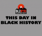 This Day in Black History: January