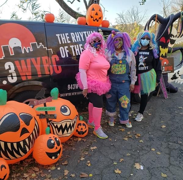 Photos: The Haunted Road at Edgewood Park
