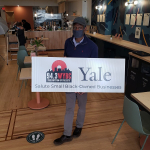 WYBC & Yale salute B-Natural Kitchen