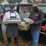 Thanksgiving Turkey Meal Deliveries