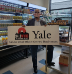 WYBC & Yale University salute Petals Market