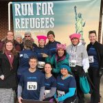 IRIS Run For Refugees Virtual 5K