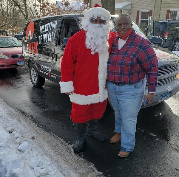 Photos: Winter Wonderland Toy Parade