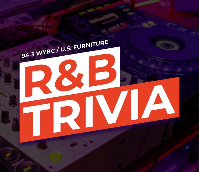 R&B Trivia Challenge