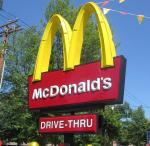 Join WYBC at McDonald's in Hamden
