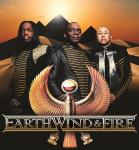 Earth Wind & Fire at Mohegan Sun Arena