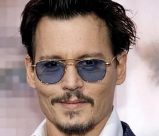 Johnny Depp is producing a strange musical