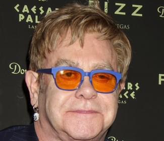 Elton John's Living Room Concert For America raises $8 million