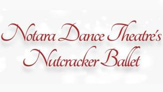 Notara Dance Theatre's Nutcracker Ballet