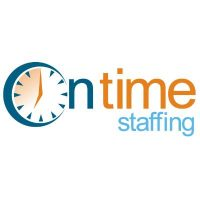 ontime staffing