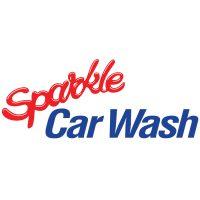 sparkle carwash square