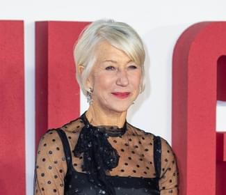 Helen Mirren keeps getting confused for Keanu Reeves' girlfriend