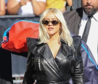Christina Aguilera to perform at AMAs