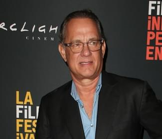 Tom Hanks originally turned down the role of Fred Rogers