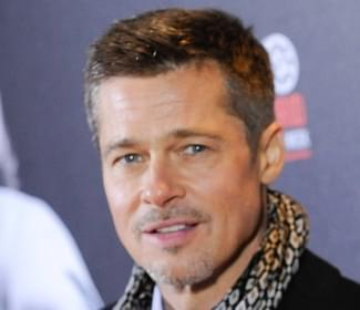Brad Pitt's mom is upset at Angelina Jolie