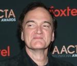 Quentin Tarantino will NOT be directing the next Star Trek movie