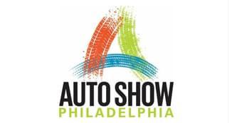 Philadephia Auto Show 326x174