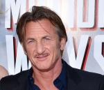 Sean Penn makes a public appearance with 27 year-old gf