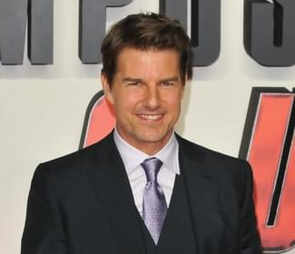 Tom Cruise movie production shut down in Italy